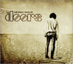 Doors - Many Faces Of The Doors