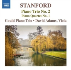 Stanford - Piano Trio/Quartet