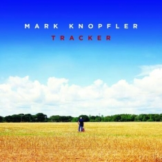 Mark Knopfler - Tracker (2Lp)