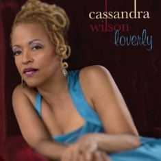 Cassandra Wilsson - Loverly