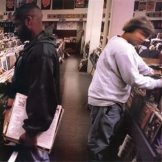 Dj Shadow - Endtroducing . Vinyl