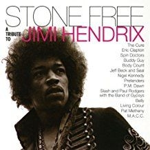 Various artists - Stone Free - A Tribute to Jimi Hendrix