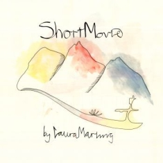 Marling Laura - Short Movie (2Lp)