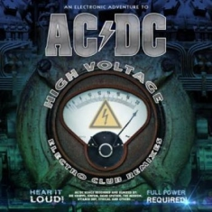 AC/DC - An Electronic Adventure To Ac/Dc (H