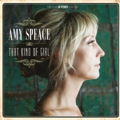 Speace Amy - That Kind Of Girl