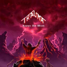 Trauma - Rapture And Wrath