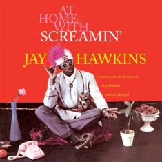 Screamin' Jay Hawkins - At Home With Screamin' Jay Hawkins