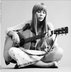 Joni Mitchell - Second Fret The