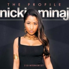 Minaj Nicki - Profile The (Biography & Interview