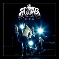 Alfas The - Day After Day - 10