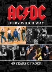 AC/DC - Every Which Way - Documentary 2 Dis