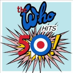 The Who - Who Hits 50 (2Lp)