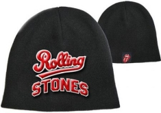 Rolling Stones - Rolling Stones - Beanie Team Logo
