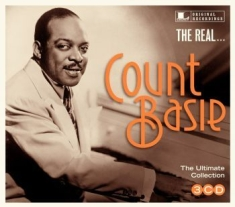 Basie Count - The Real...Count Basie