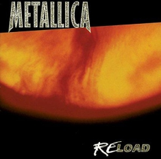 Metallica - Reload (2Lp)