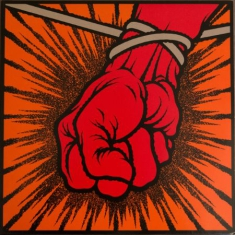 Metallica - St Anger (2Lp)