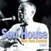Son House - New York Central, Live