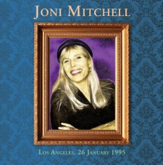 Joni Mitchell - Wells Fargo Theater, Los Angeles 19
