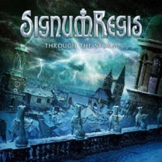 Signum Regis - Through The Storm