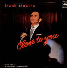 Sinatra Frank - Close To You (Vinyl)