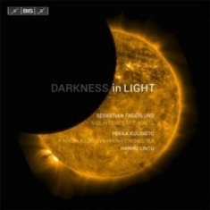 Fagerlund, Sebastian - Darkness In Light (Sacd)