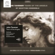 Tavener, John - Tears Of The Angel