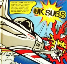 U.k. Subs - Yellow Leader