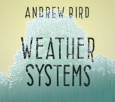 Bird Andrew - Weather Systems (150 G)