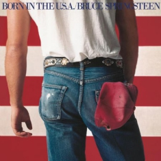 Springsteen Bruce - Born In The Usa -Rsd-