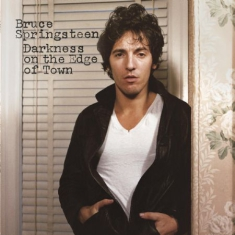 Springsteen Bruce - Darkness On The.. -Rsd-