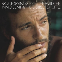 Springsteen Bruce - Wild, The Innocent And..