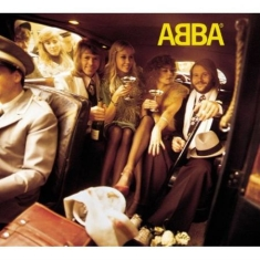 Abba - Abba (Dlx Cd+Dvd)