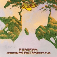 Yes - Progeny: Highlights From Seven