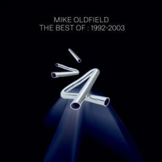 Mike Oldfield - The Best Of Mike Oldfield: 199