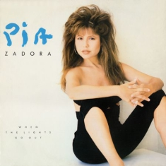 Pia Zadora - When The Lights Go Out (Deluxe)