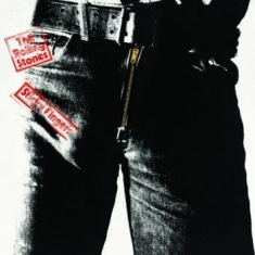 Rolling Stones - Sticky Fingers (Dlx 2Cd)
