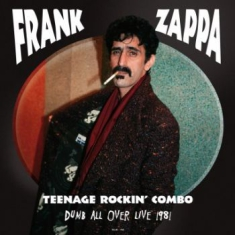 Frank Zappa - Teenage Rockin' Combo (2Cd)