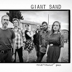 Giant Sand - Heartbreak Pass
