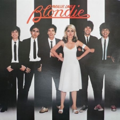 Blondie - Parallel Lines (Vinyl)