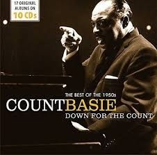 Basie Count - Down For The Count/Best Of 50S