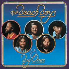 Beach Boys - 15 Big Ones (Vinyl)