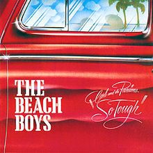 Beach Boys - Carl And The Passions (Vinyl)