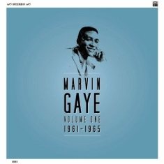 Gaye Marvin - 1961-1965 (7Lp)