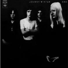 Johnny Winter - And