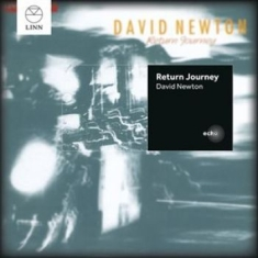 Newton, David - Return Journey