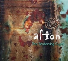 Altan - Altan - The Widening Gyre