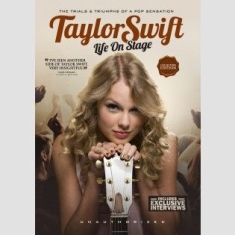 Taylor Swift - Life On Stage (Documentary)