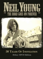 Neil Young - Road Goes On Forever The - Document