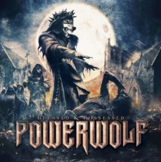 Powerwolf - Blessed & Possessed (Inkl. Poster)