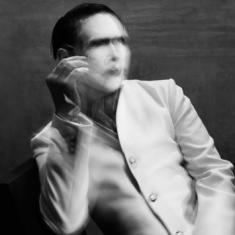 Marilyn Manson - The Pale Emperor (White Vinyl)